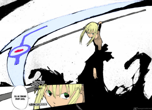 maka black blood