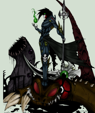 powerful