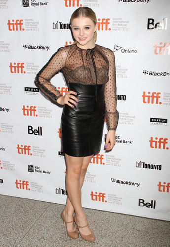 "36th Toronto International Film Festival ""Hick"" Premiere"