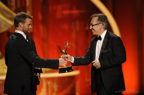 2011 Primetime Creative Arts Emmy Awards [September 10, 2011]