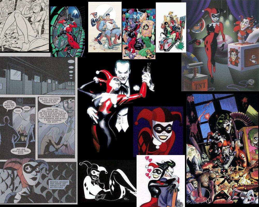 Harley 壁紙 Harley Quinn 壁紙 25359666 ファンポップ