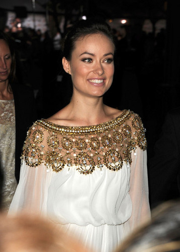 Olivia Wilde @ the Premiere of 'Butter' @ the 2011 Toronto International Film Festival