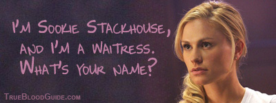Sassie Sookie Stackhouse