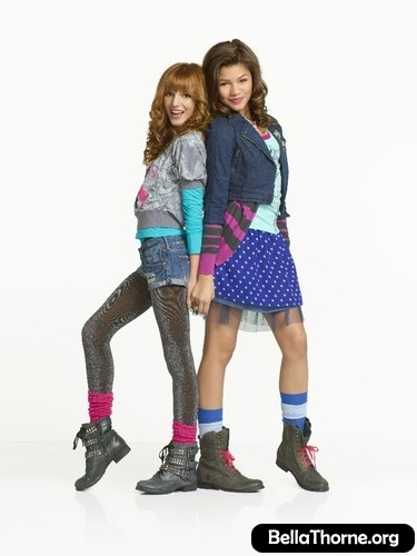 Shake It up Promoshoots