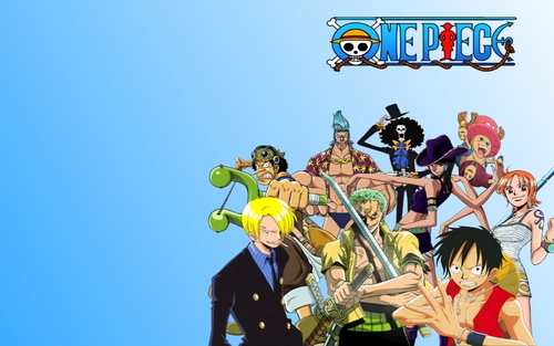 Straw Hat Pirates
