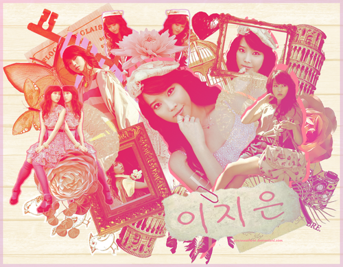 iu wallpaper