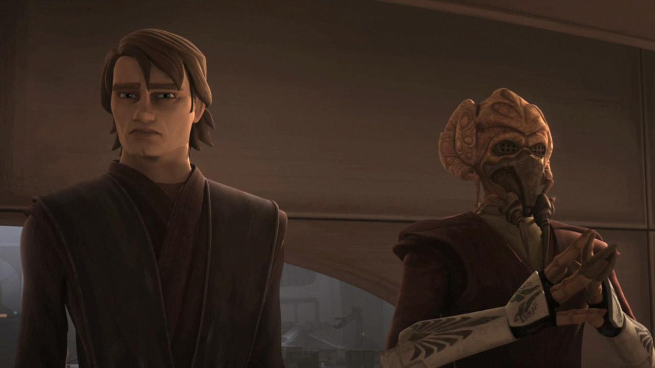 Star Wars: 10 Best Quotes By Jedi Master Plo Koon | CBR