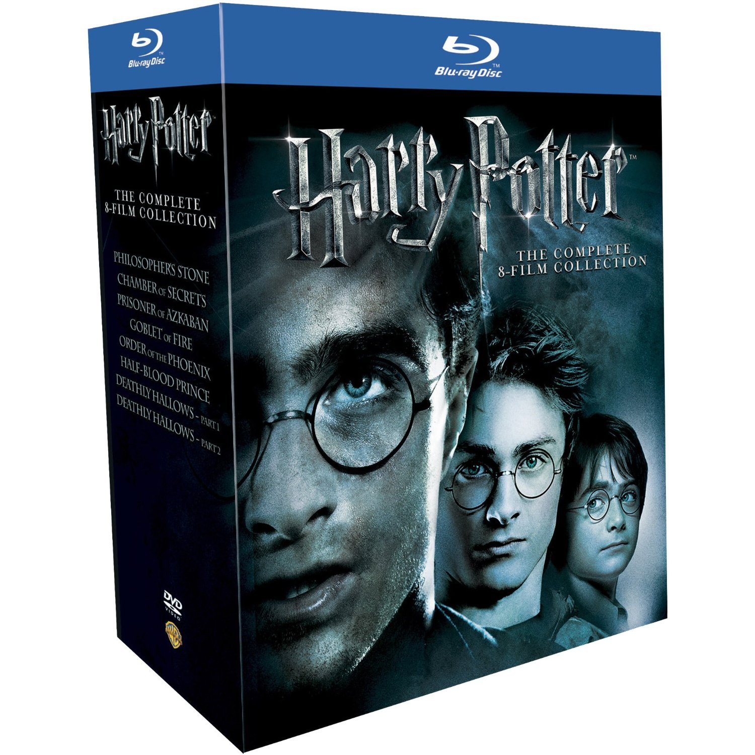 Harry Potter Deathly Hallows Part 1 720p Tpb Movie