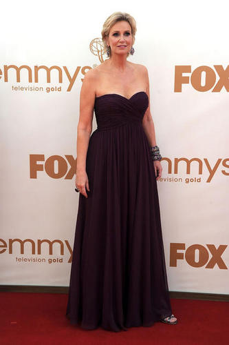 Jane at the 63rd Primetime Emmy Awards