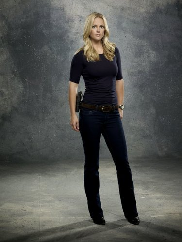 Jennifer Jareau - Season 7