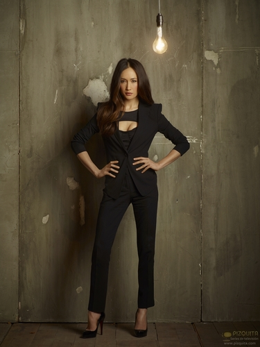 Nikita - Season 2 - Cast Promotional 사진