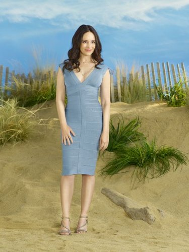 Revenge - Season 1 - Full Set of Cast Promotional foto-foto