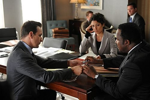 The Good Wife - Episode 3.03 - Get A Room - Promotional фото