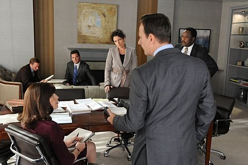 The Good Wife - Episode 3.03 - Get A Room - Promotional 사진