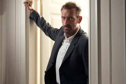 Hugh Laurie-The Sunday Times-September 2011