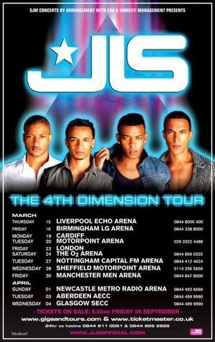 Tour Dates! All Extreamley Talented, Very Handsome, Simply Amazing Beyond Words! 100% Real ♥