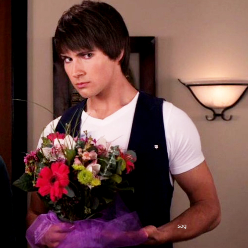 Big Time Rocker - James
