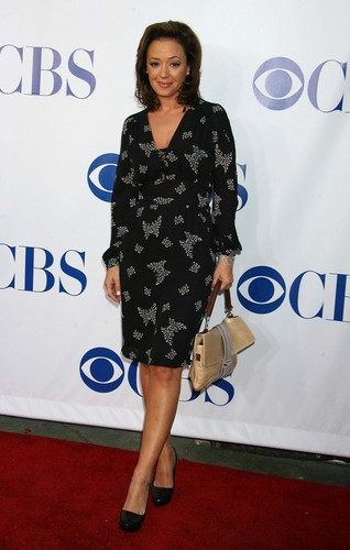 CBS Summer 2006 TCA Press Tour Party