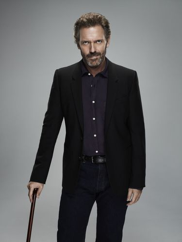 Hugh Laurie- ( House M.D Season8 Photoshoot)