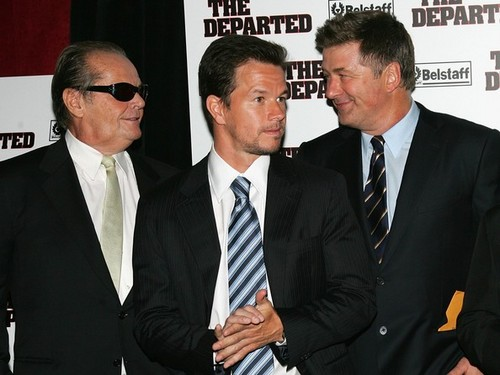 Warner Bros. Pictures Premiere Of The Departed - Arrivals