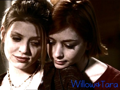 Willow&Tara
