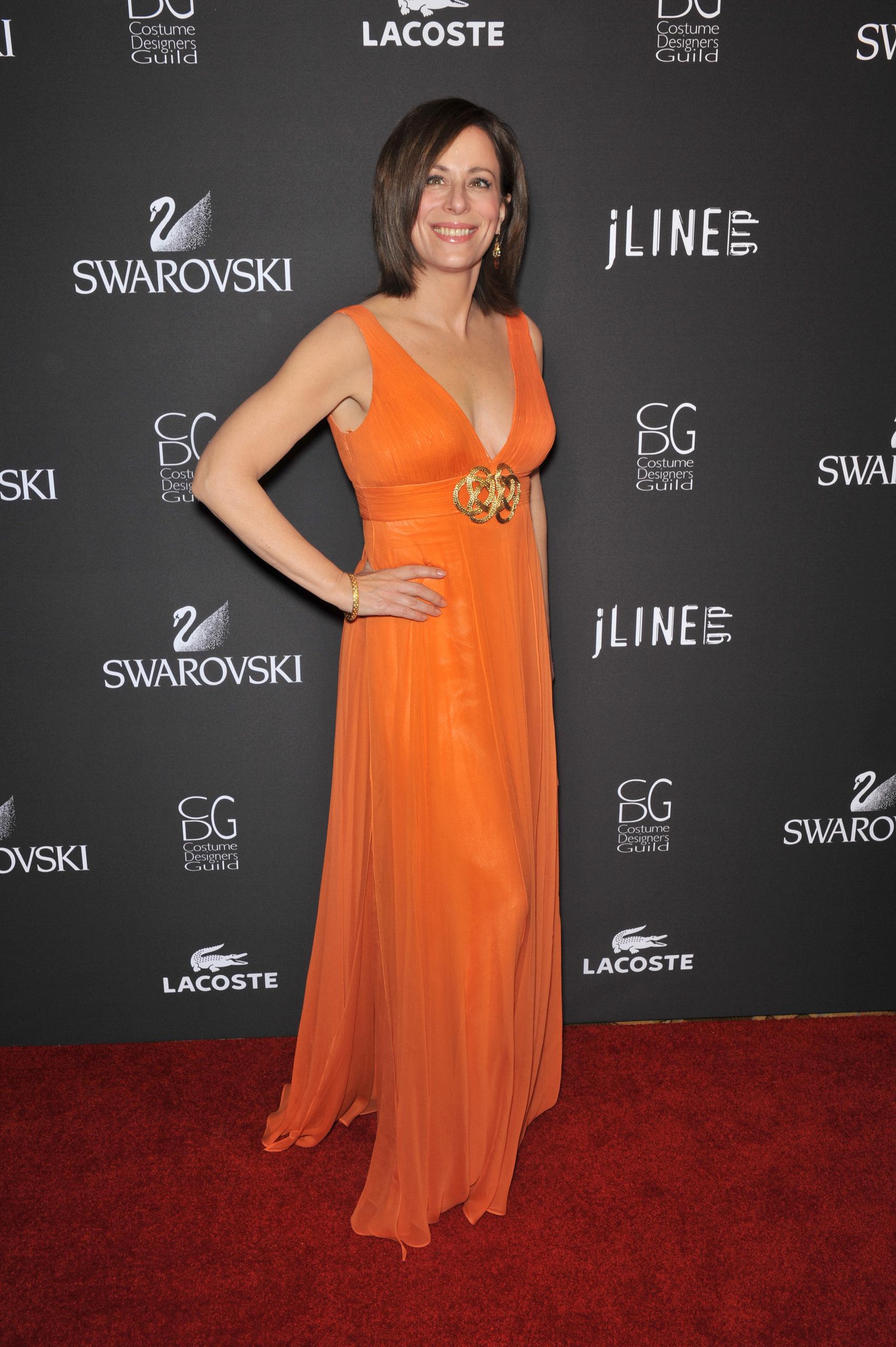 Jane Kaczmarek - 11th Annual Costume Designers Guild