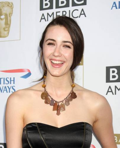 BAFTA's 7th Annual Tea Party