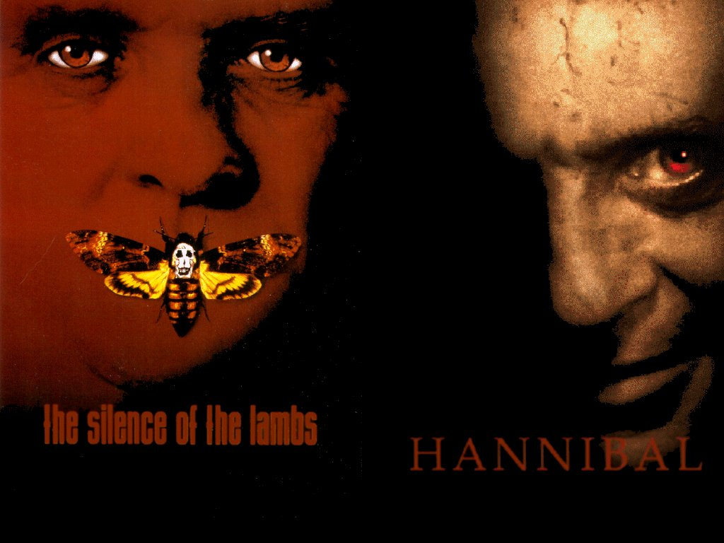 Hannibal Lecter Horror Legends Wallpaper 25727173 Fanpop