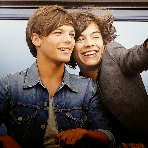Harry & Louis