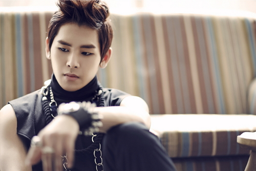 "Infinite - ""Paradise"" Photos"