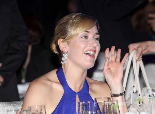 Kate Winslet promotes Longines in Shanghai, Sep 29