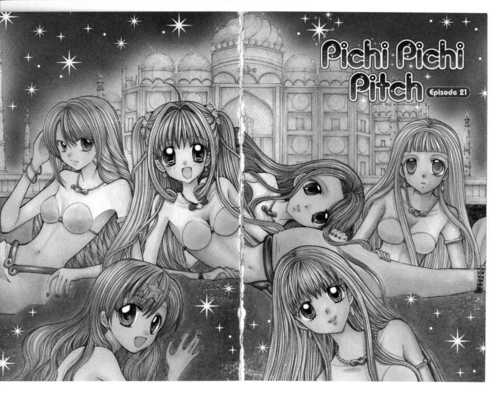 Pichi Pichi Pitch