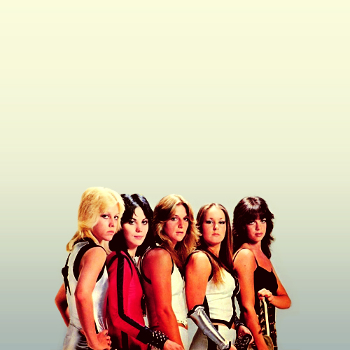 The Runaways Fanart