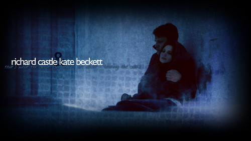 Castle/Beckett - Beating the Odds