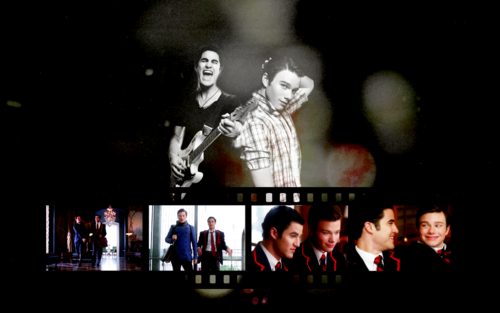 GleeWallpapers!