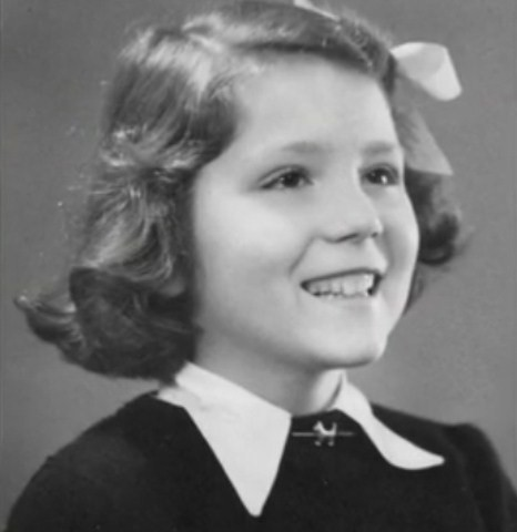 Little Diana - School Girl foto