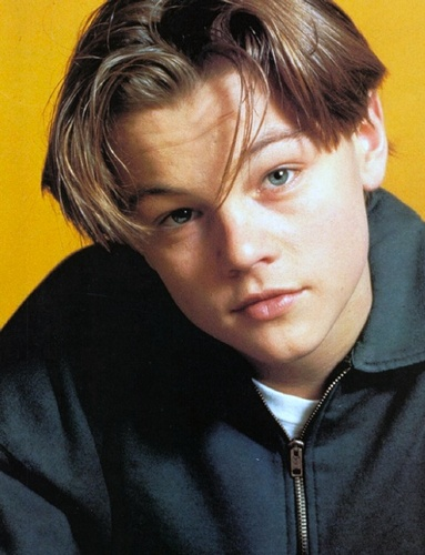 Young Leo (:
