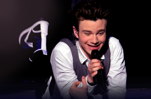 ♥Chris Colfer♥