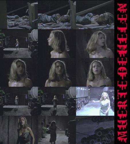 ♥ Horror Queen ~ Sarah Michelle Gellar ♥