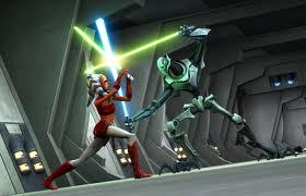 Ahsoka Awesome
