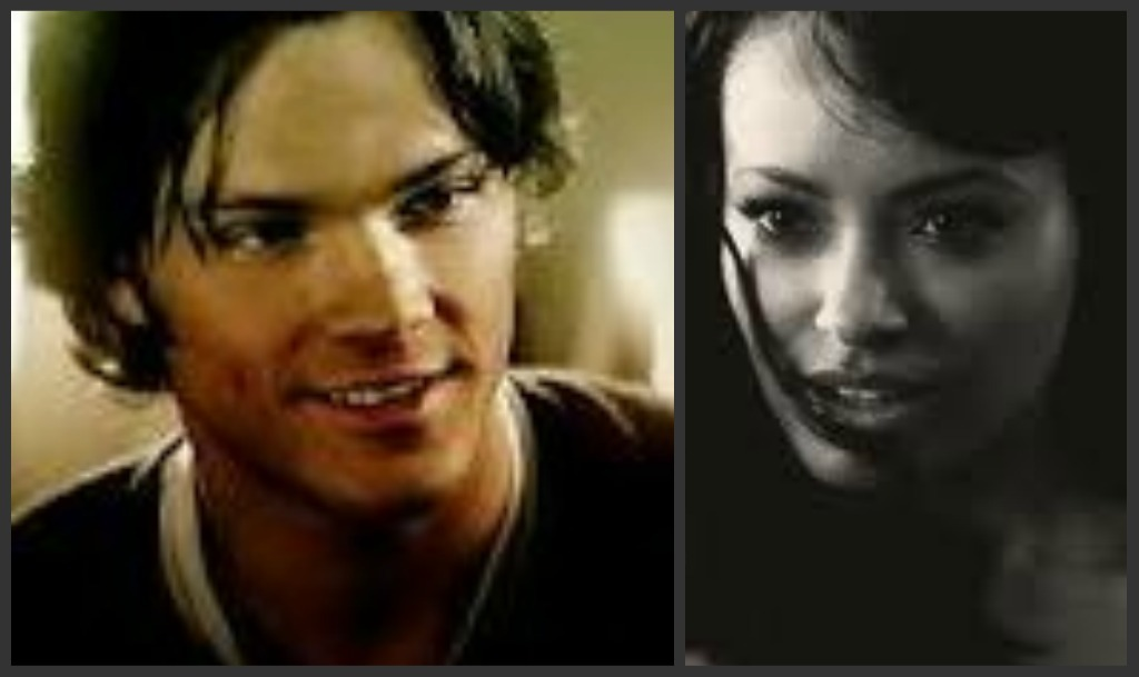Bonnie and Sam Winchester!