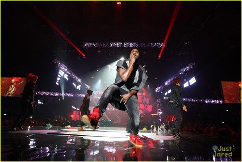Jason Derulo: BBC Teen Awards are Inspiring