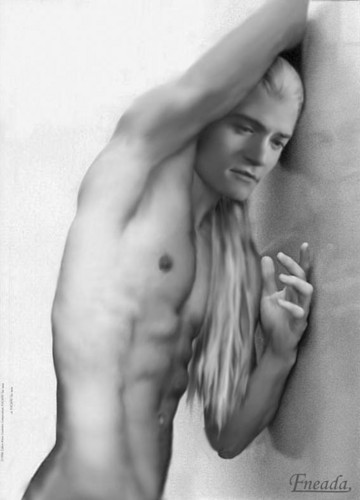 Legolas f...hot