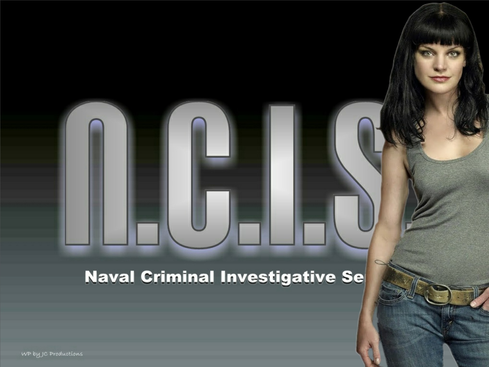 Cote De Pablo Aka Ziva David Ncis Girls Wallpaper 26006468