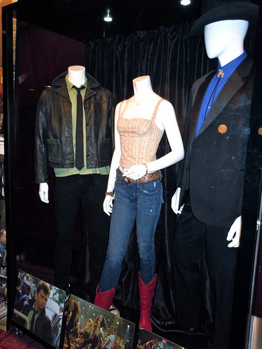 Footloose Costumes