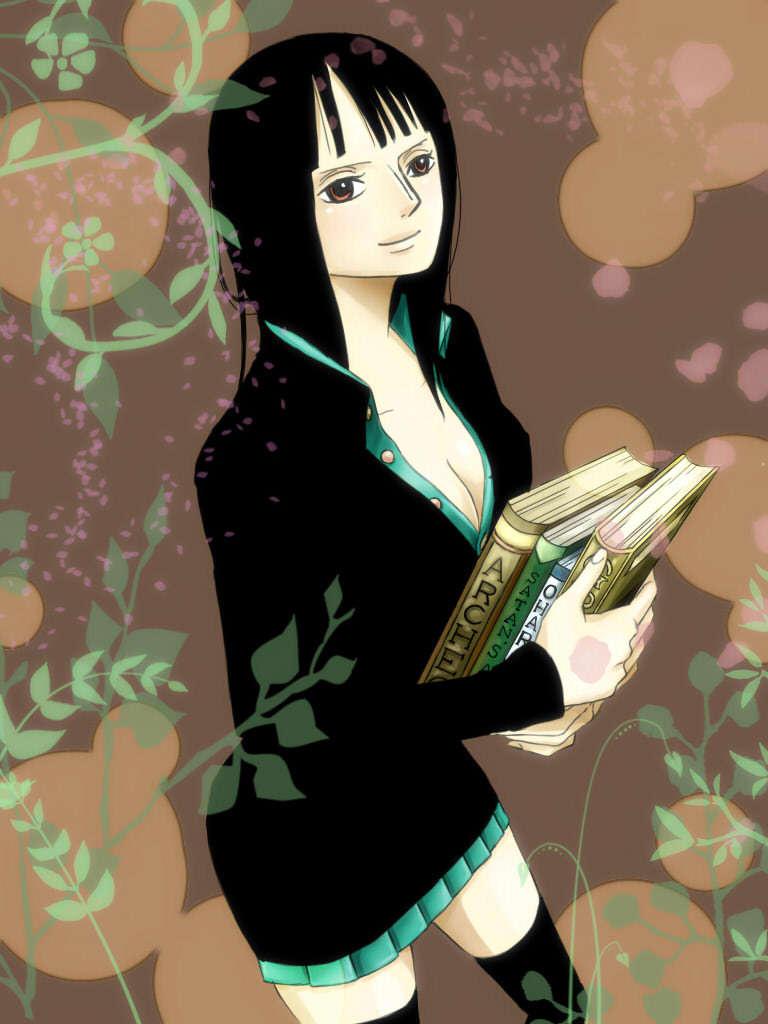 Robin - One Piece Photo (26044467) - Fanpop