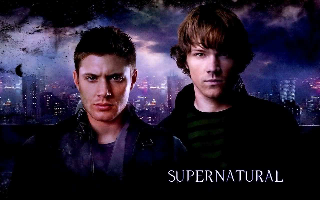 Sam And Dean Supernatural Wallpaper 26072473 Fanpop