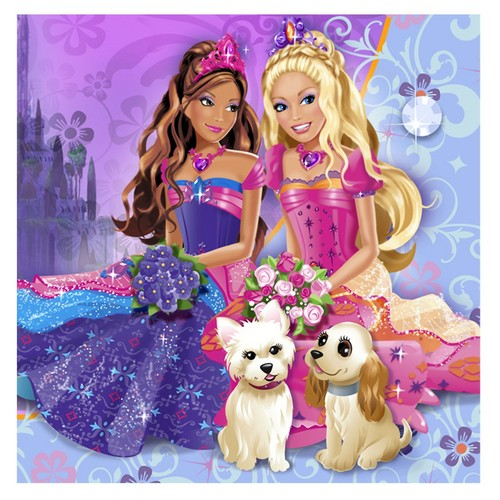 barbie and the diamon castle