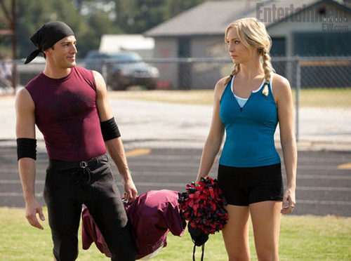 'Smells like Teen Spirit' ,3x06 Still!