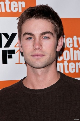 Chace - 49th Annual New York Film Festival - Martha Marcy May Marlene - October 11, 2011
